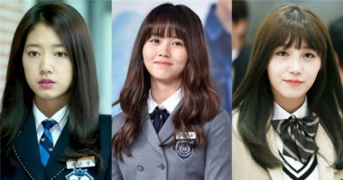 Học cách trang điểm tự nhiên của 6 nữ sinh hot nhất màn ảnh Hàn