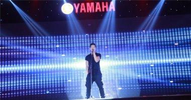 """Sài Gòn nóng cực độ với cơn sốt lễ hội """"Yamaha Festival 2015"""""""