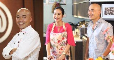 """Masterchef Thanh Hòa: """" Muốn hấp dẫn phụ nữ, đàn ông hãy vào bếp"""""""