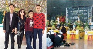 Sốc với cách thức người chồng đầu độc cả gia đình ở Thanh Hóa