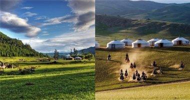 Mông Cổ có điều kì diệu…