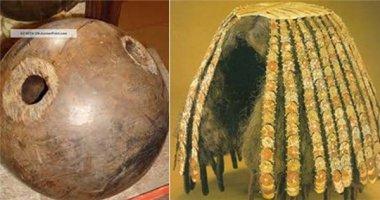 Ngạc nhiên trước những sáng chế trên-cả-tuyệt-vời của người Ai Cập cổ đại
