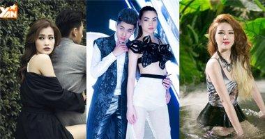 """Điểm danh 5 bài hát """"gây bão"""" trên BXH YAN Vpop 20 năm 2015"""