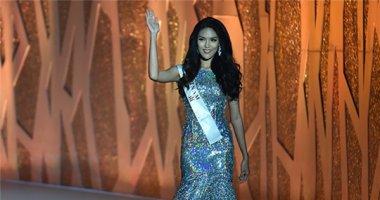 Cư dân mạng đua nhau chúc mừng Lan Khuê lọt top 11 Miss World 2015
