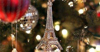 15 điều lạ lùng chỉ Giáng sinh ở Paris mới có