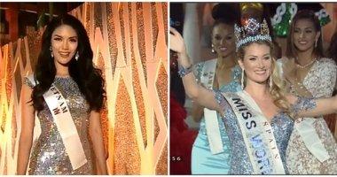 Lan Khuê trượt top 5, Tây Ban Nha đăng quang Miss World 2015