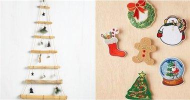 14 ý tưởng trang trí nhà đơn giản nhưng đậm chất Giáng sinh