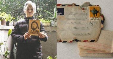 Bà cụ 80 tuổi được chồng ủng hộ đi tìm... người tình