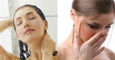 Càng tắm nhiều, cơ thể càng có mùi?