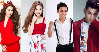 Ai sẽ soán ngôi Đông Nhi, Noo Phước Thịnh trong Yan Vpop 20 Award 2015