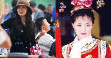 """2 công chúa bí ẩn nhất """"Hoàn Châu cách cách"""""""