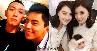 """Số phận """"người nổi, kẻ chìm"""" của những cặp bạn thân nổi tiếng Hoa ngữ"""