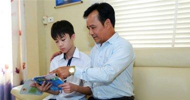 Thăm nhà riêng chỉ 26 m2 của Quang Tèo ở Hà Nội