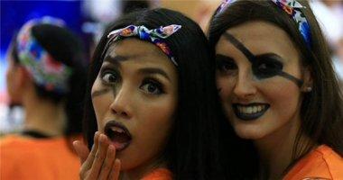 Lan Khuê lọt top 5 người đẹp được bình chọn nhiều nhất tại Miss World