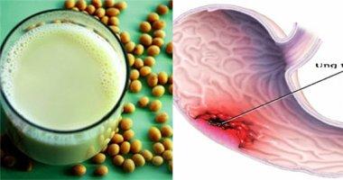 Thực hư chuyện uống sữa đậu nành gây bệnh ung thư