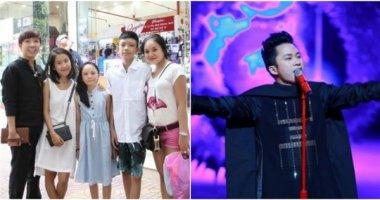 Những sao nam Việt gây bất ngờ khi tuyên bố… có con