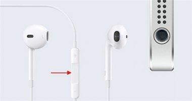 """Chức năng """"thần thánh"""" trên tai nghe iPhone chưa chắc bạn đã biết"""