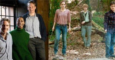Cư dân mạng dậy sóng vì dàn diễn viên mới của Harry Potter