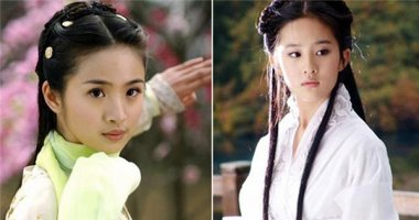 Những nữ hiệp tài sắc vẹn toàn trong truyện võ hiệp Kim Dung