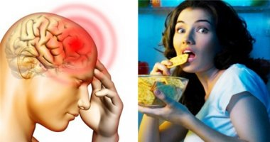 Phát hiện mới gây sốc: Ăn đêm có thể tàn phá não người