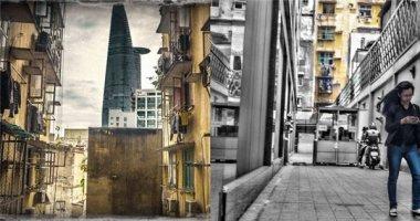 Một Sài Gòn bình yên đến ngọt ngào, khác lạ trong mắt người nước ngoài