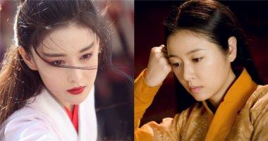 """Dàn """"nữ thần"""" cổ trang khuynh đảo màn ảnh Hoa ngữ năm 2016"""