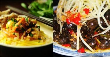 Bỏ túi những quán ăn ngon không thể bỏ qua khi đến Đà Nẵng