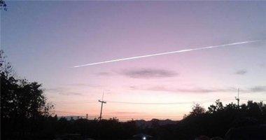 Ánh sáng bí ẩn từ vũ trụ xuất hiện trên bầu trời Thái Lan