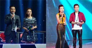 """MC gameshow Việt: Chạy trời không khỏi... """"gạch - đá""""!"""