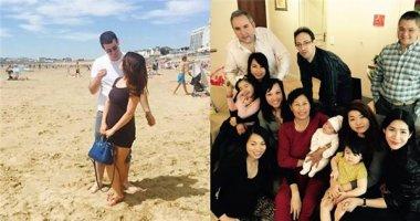 """Chuyện tình """"hoàng tử - lọ lem"""" của cặp đôi chồng Pháp – vợ Việt"""