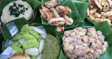 Tưng bừng lễ hội ẩm thực đường phố châu Á