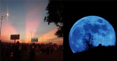 Điểm lại những hiện tượng tự nhiên thu hút người xem 2015