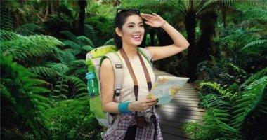 Những dấu hiệu chứng tỏ bạn là cô gái thích du lịch và khám phá