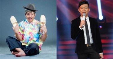 Danh hài Việt - đằng sau nụ cười là những nỗi buồn không tên