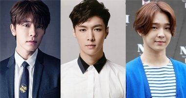 """Những nhan sắc bị """"lu mờ"""" trong nhóm nhạc nam Kpop"""