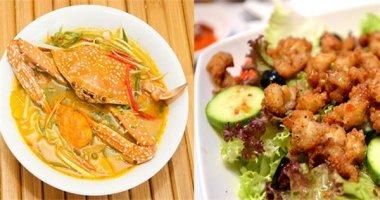 """Điểm danh những quán ăn ngon mở cửa """"xuyên"""" Tết ở Sài Gòn"""