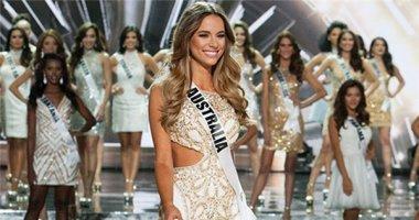 Hoa hậu Australia xin lỗi vì chê Top 3 Miss Universe