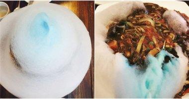 Khám phá món kẹo-bọc-mì khiến giới trẻ Hàn Quốc mê mẩn
