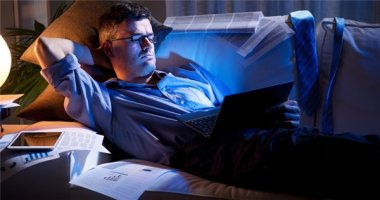 Những bạn trẻ thức khuya thường thông minh và tỉnh táo hơn