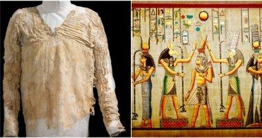 Khám phá bí ẩn về chiếc áo dệt may lâu đời nhất thế giới