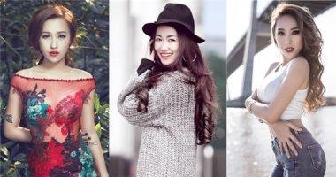 """Những bóng hồng DJ """"vạn người mê"""" của showbiz Việt"""