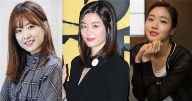 Những kiểu nữ tỏa sáng từ màn ảnh rộng xứ Hàn