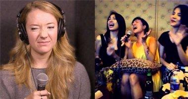 Vì sao hát karaoke lúc nào cũng có cảm giác dở hơn hát thật?
