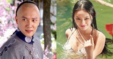 """Nghi vấn Phùng Thiệu Phong hẹn hò với """"mĩ nhân ngư"""" của Châu Tinh Trì"""