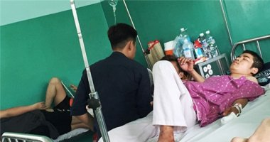 Đã bắt được nghi can chém đứt lìa tay thanh niên ở Sài Gòn