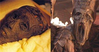 Sự thật về lời nguyền xác ướp Ai Cập