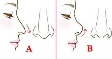 Đoán khả năng giữ bí mật của bạn bè qua hình dáng mũi
