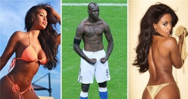 Sterling gây sốc khi qua đêm với tình cũ nóng bỏng của Balotelli
