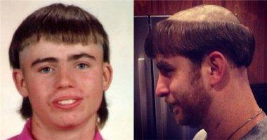"""Chùm ảnh chứng tỏ tóc """"úp nồi"""" chưa bao giờ thôi là thảm họa"""