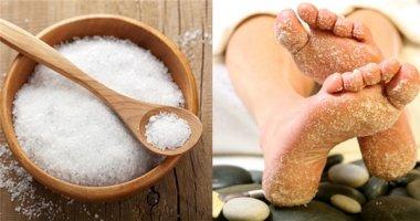 Sự kì diệu của việc ngâm chân với nước muối không phải ai cũng biết